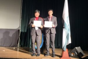 Xavier Students Among the Best at the Benilde Model United Nations