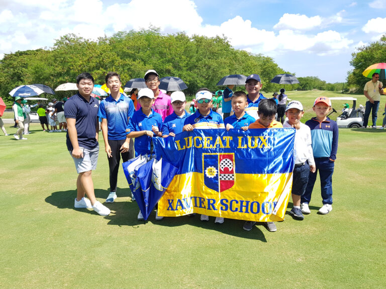 XS Golfers Shine in TJGL