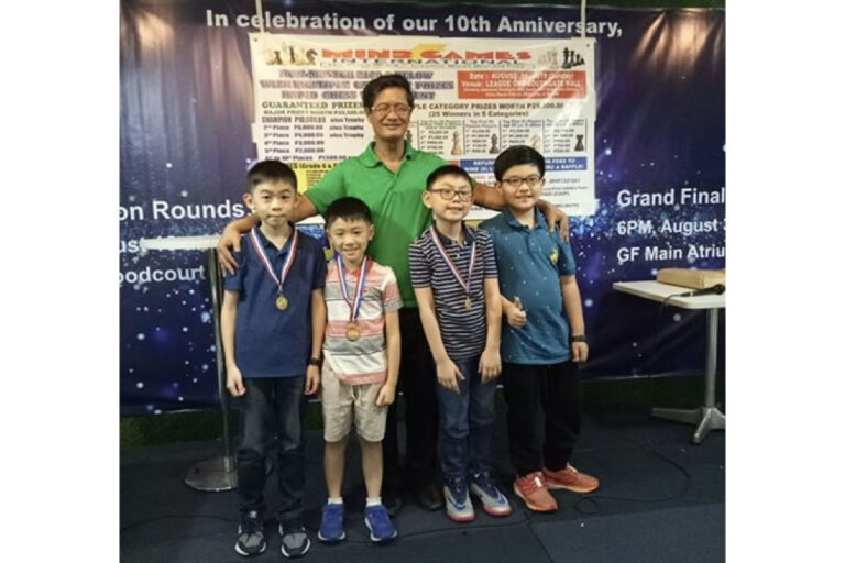 Xaverians Conquer Chess Competition Scene in Recent Tournaments