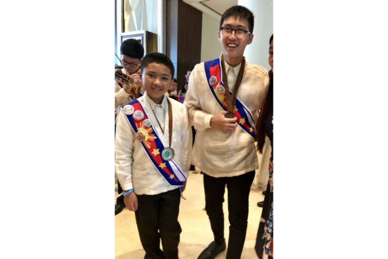 Juniors Shine in Math and Science Competitions in Kuala Lumpur, Malaysia