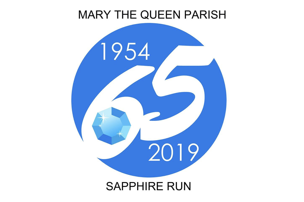 [Postponed to Aug. 11] MTQ 65th Anniversary Sapphire Run