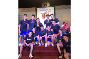 XS Stallions to lead San Juan in NCR meet
