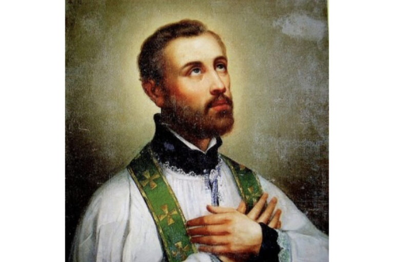 A Companion for Advent: A Homily for the Feast of Saint Francis Xavier