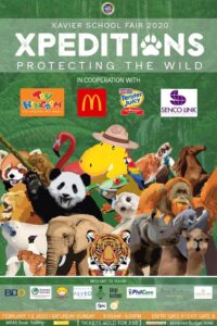 XS Fair 2020 XPEDITIONS: Protecting the Wild