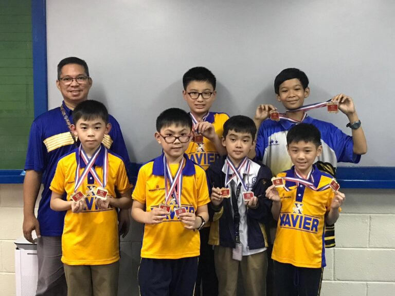 PRADA Championship for XS Midgets Chess Team
