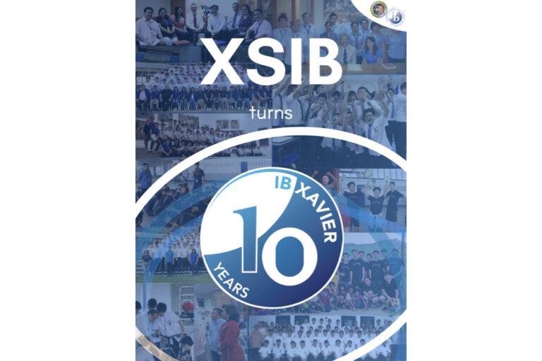 #XSIBTurns10