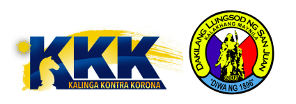 "The ""Kalinga Kontra Korona"" Initiative"
