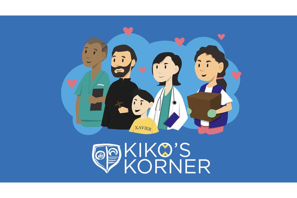 XS Launches Kiko's Korner