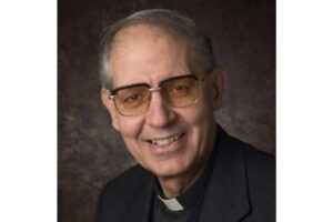 Death of Father Adolfo Nicolás, SJ