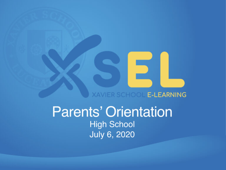 XSEL Parents Orientation Final.001