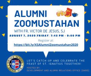 Read more about the article Alumni Zoomustahan