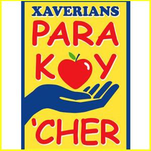 Xaverians Para Kay 'Cher
