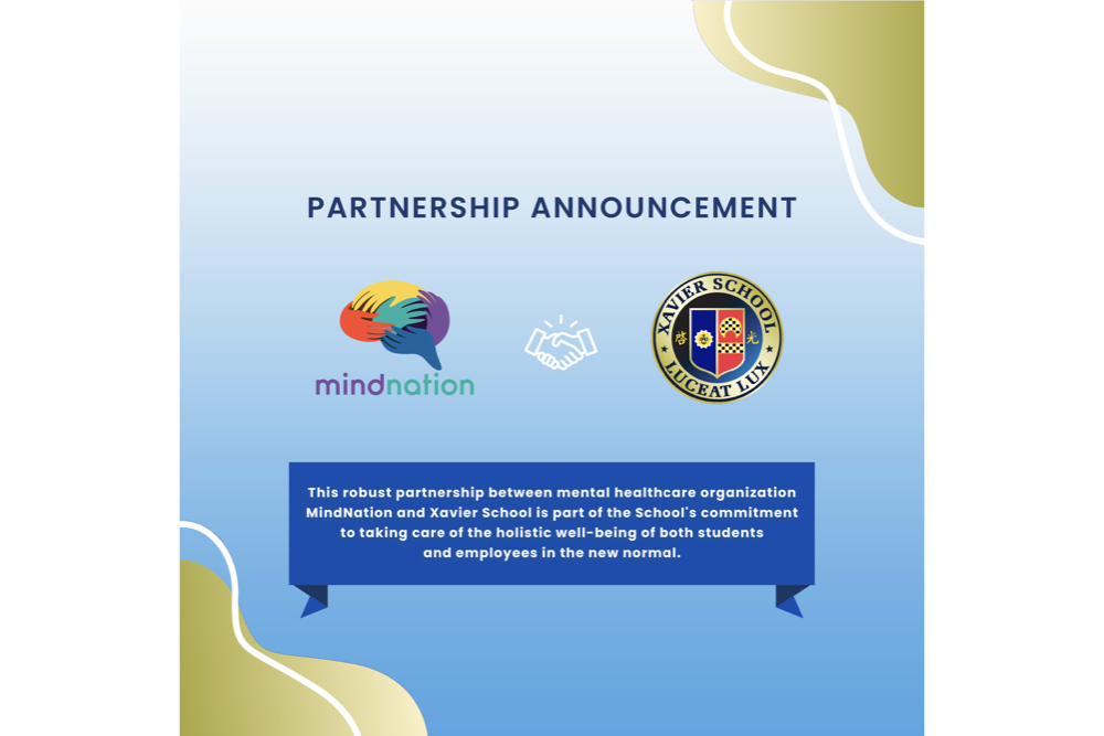 XS Partners with MindNation