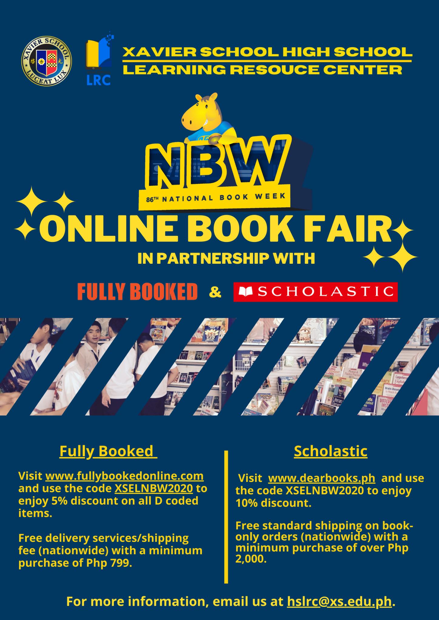 NBW 2020_Online Book Fair