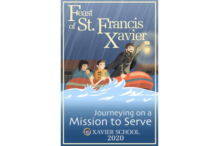SFX Feastday Homily, Dec. 3, 2020