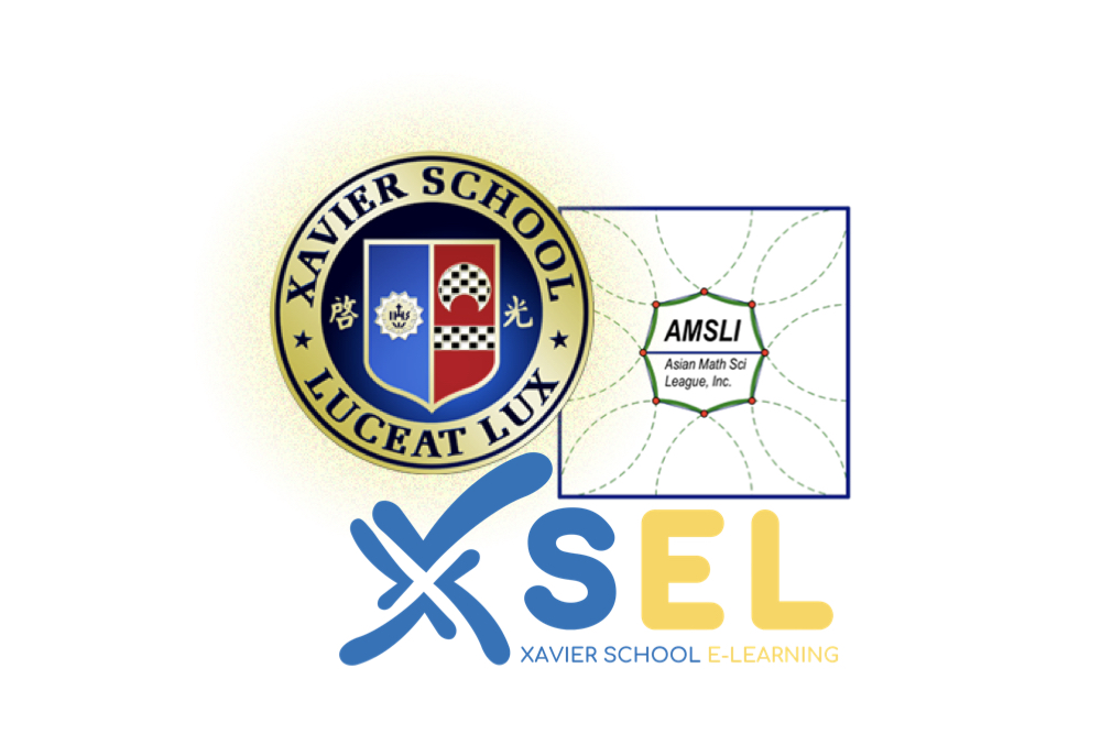 Xaverians Recognized by Asian MathSci League, Inc.