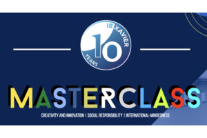 XSIB@10 Masterclass Conference Ushers In New Year for IB Students