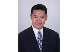 Mr. Joel A. Hawod, UNIFFIED's 2021 Most Influential Teacher Awardee
