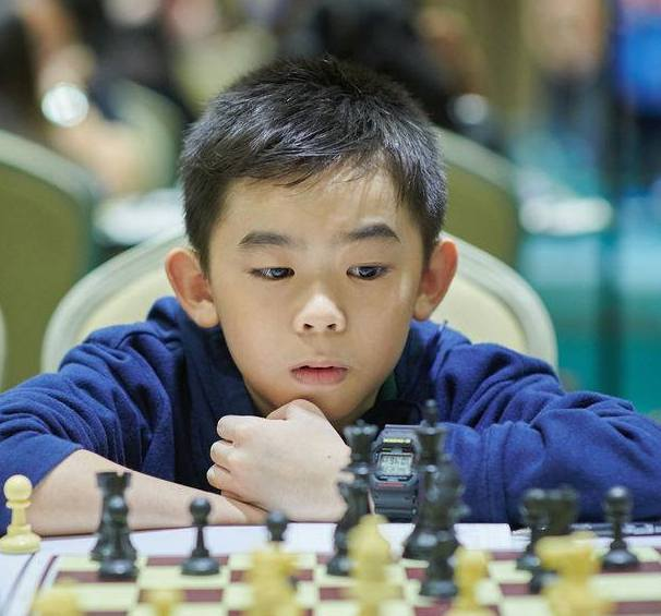 Read more about the article Ivan Travis Cu Champion in National Age Group Tournament, Earns CNM Title