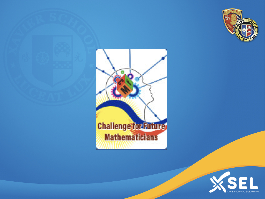 You are currently viewing Xaverians win medals at Challenge for Future Mathematicians Contest