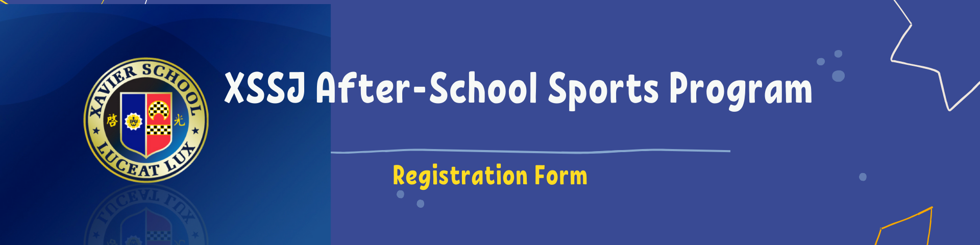 You are currently viewing 1st Semester After-School Sports Program