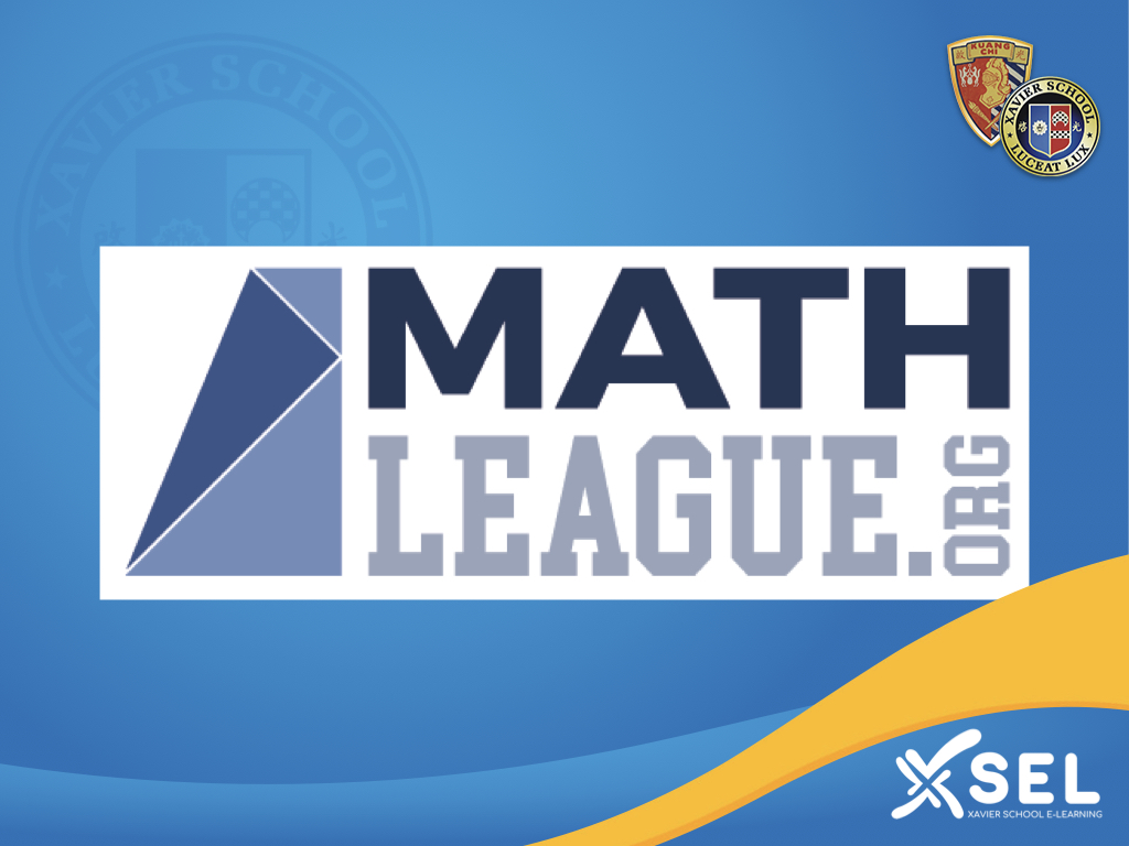 You are currently viewing Xaverians Succeed in Mathleague Competitions