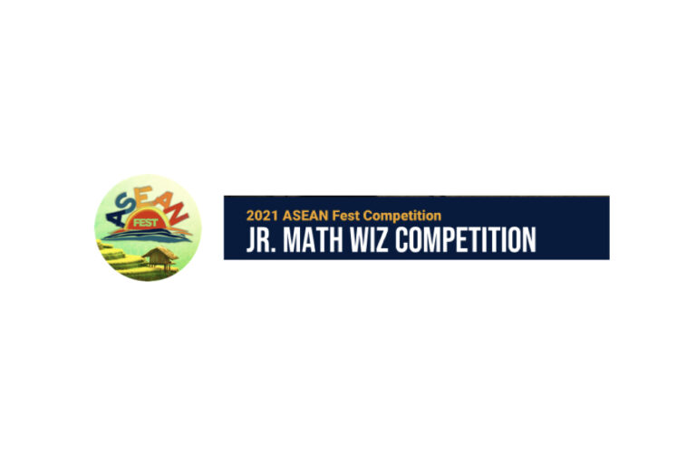 Read more about the article Sixth Graders Win Big at the 2021 ASEAN Fest Jr. Math Wiz Competition
