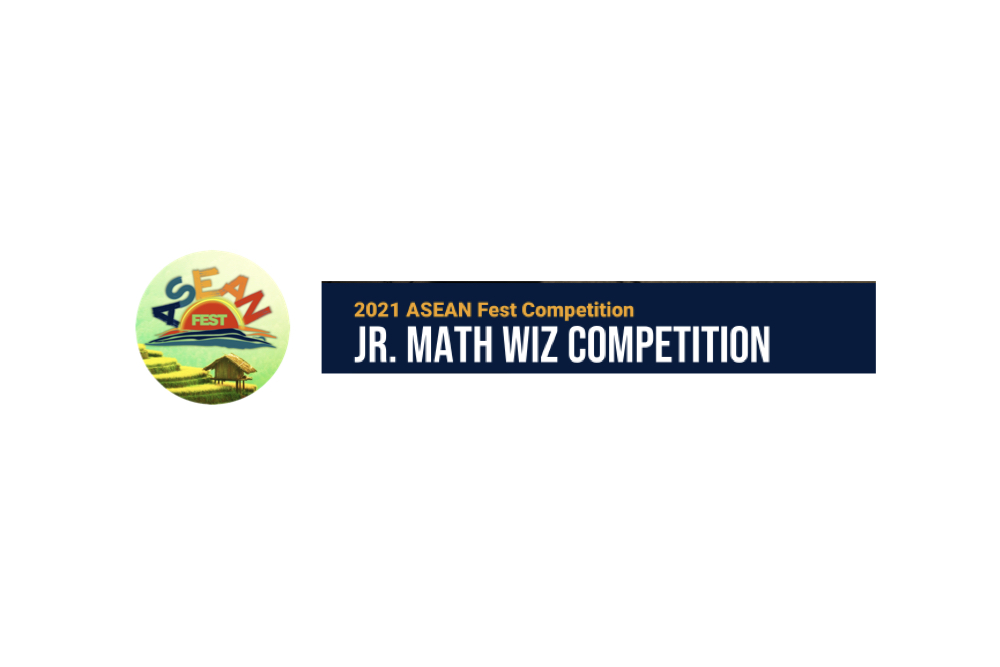 You are currently viewing Sixth Graders Win Big at the 2021 ASEAN Fest Jr. Math Wiz Competition