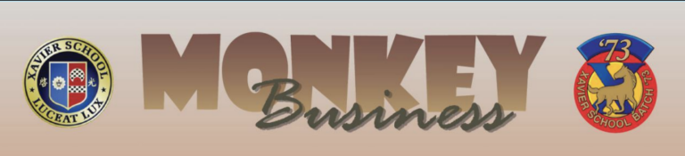 Read more about the article XS '73's Monkey Business Newsletter
