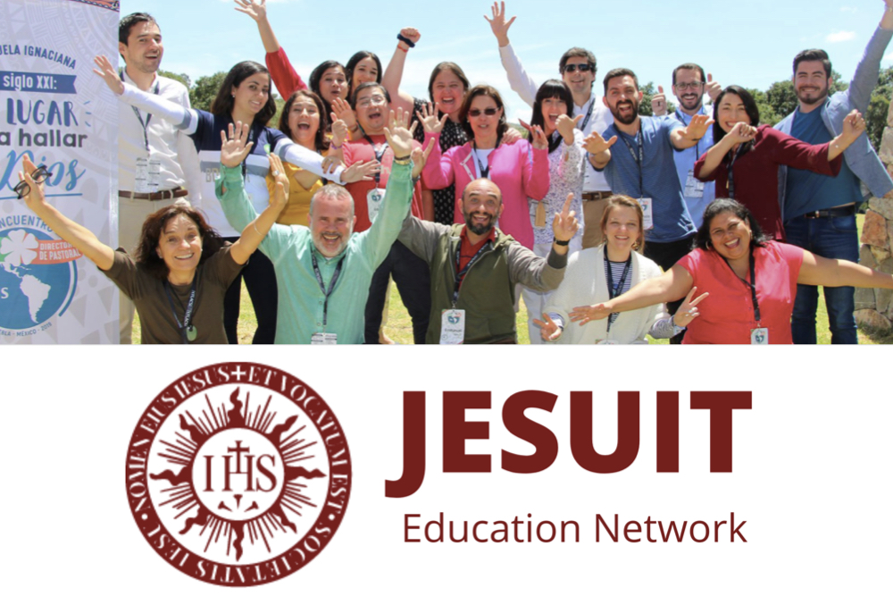 You are currently viewing Jesuit Global Launches New Education Page